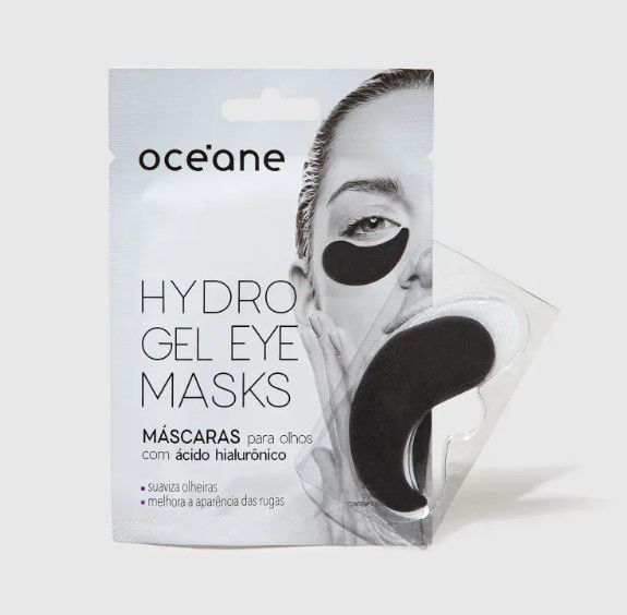 Hydro Gel Eye Masks | Océane