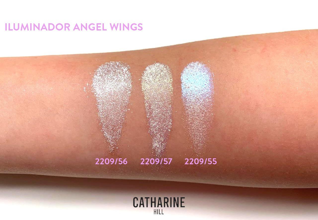 Iluminador Angel Wings - Pri Lessa | Catharine Hill