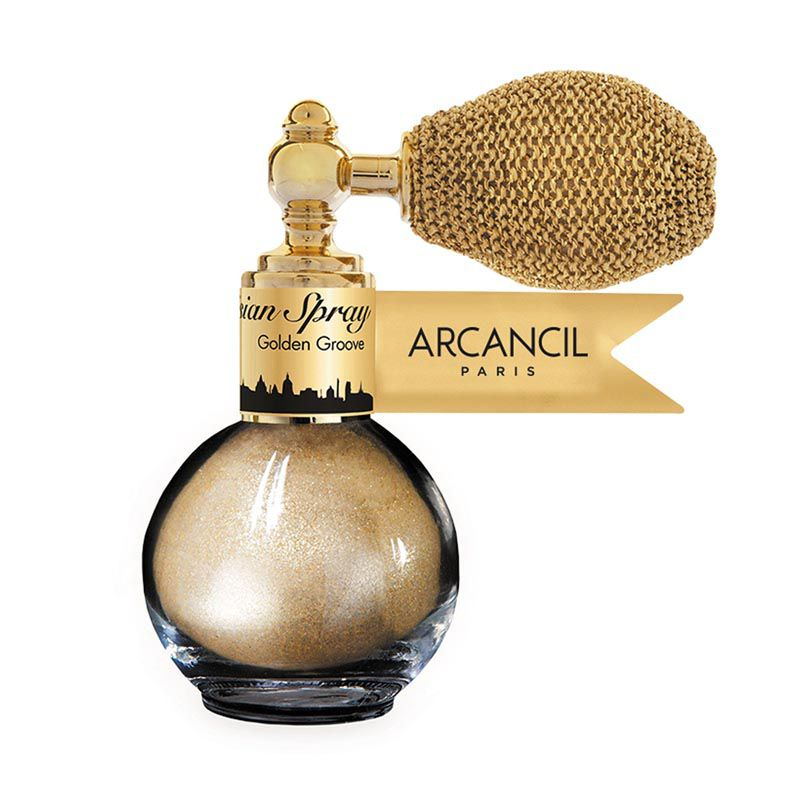 Iluminador Arcancil Parisian Spray