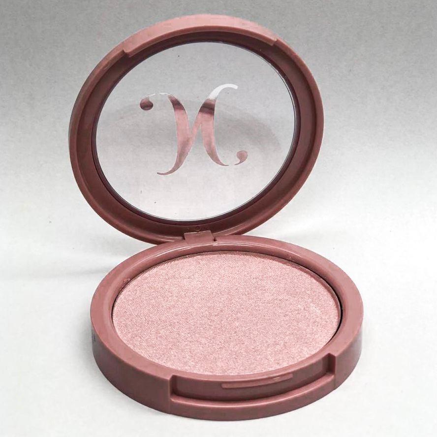 Iluminador Compacto Life in Pink | Nathália Capelo