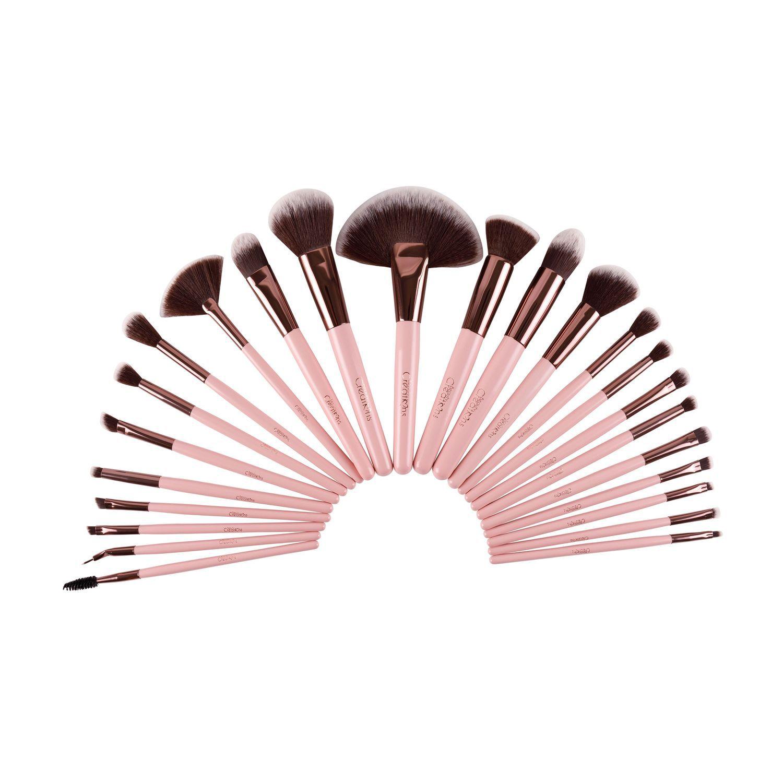 Kit de pincéis 24 itens | Beauty Creations