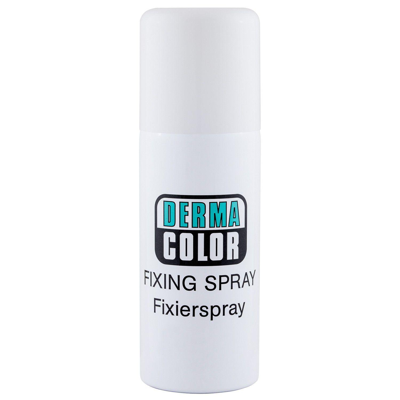 Kryolan Dermacolor Fixing Spray 150ml