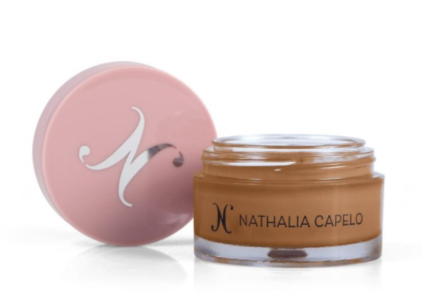 La Mousse Corretivo Cremoso Cor Honey | Nathália Capelo