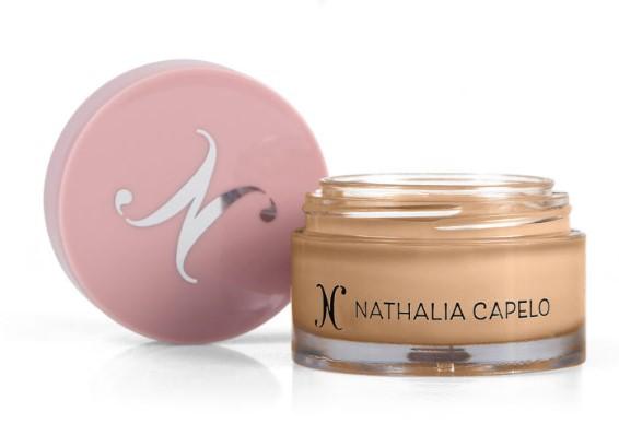 La Mousse Corretivo Cremoso Cor Vanilla | Nathália Capelo