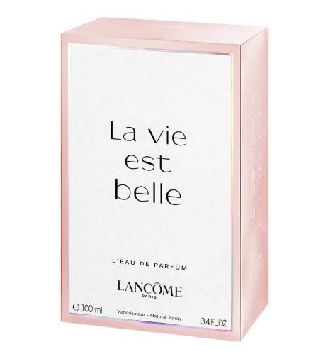 LA VIE EST BELLE EAU DE PARFUM 100ML| Lancôme