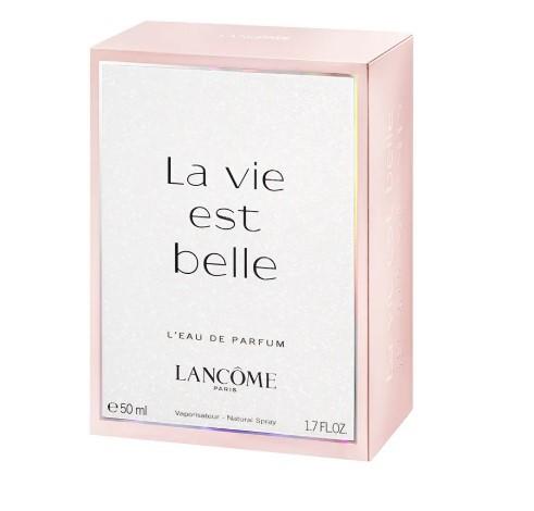 LA VIE EST BELLE L'EAU DE PARFUM 50ml | Lancôme