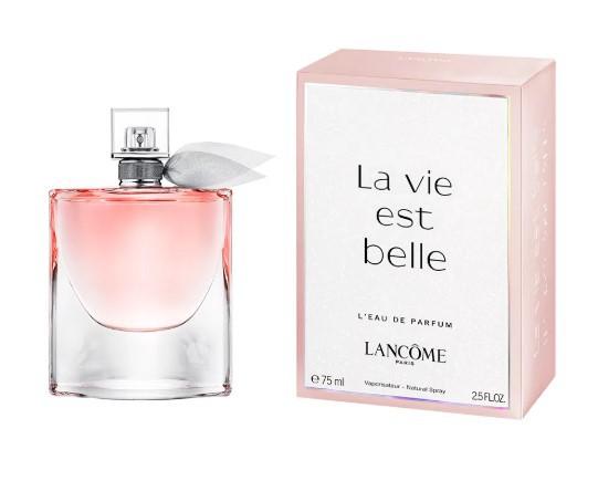 LA VIE EST BELLE L'EAU DE PARFUM 75ML | Lancôme