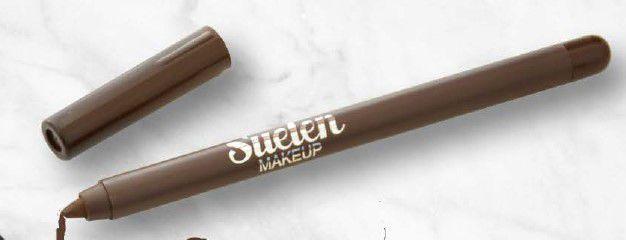 Lápis para Olhos Super Marrom à prova D'água | Suelen Make Up