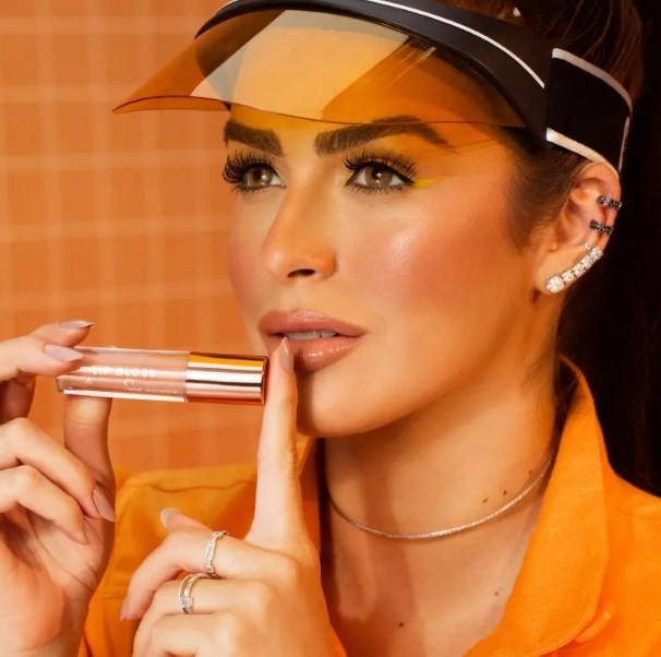 Lip Gloss Yes I Do Mariana Saad | Océane