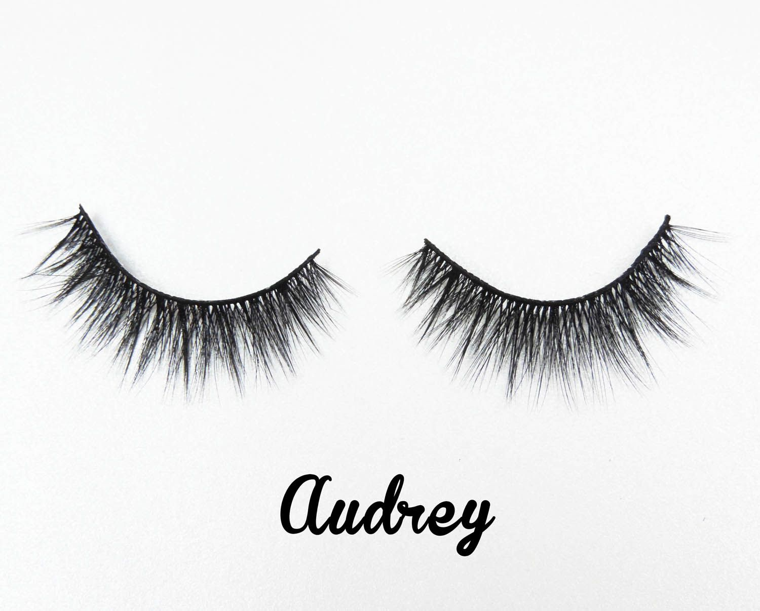 Luxury Lashes 3D  | Pop Make Up