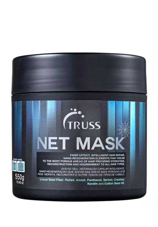 Net Mask 550g | Truss