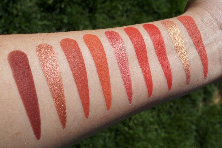 Paleta de Sombras Main Squeeze | ColourPop