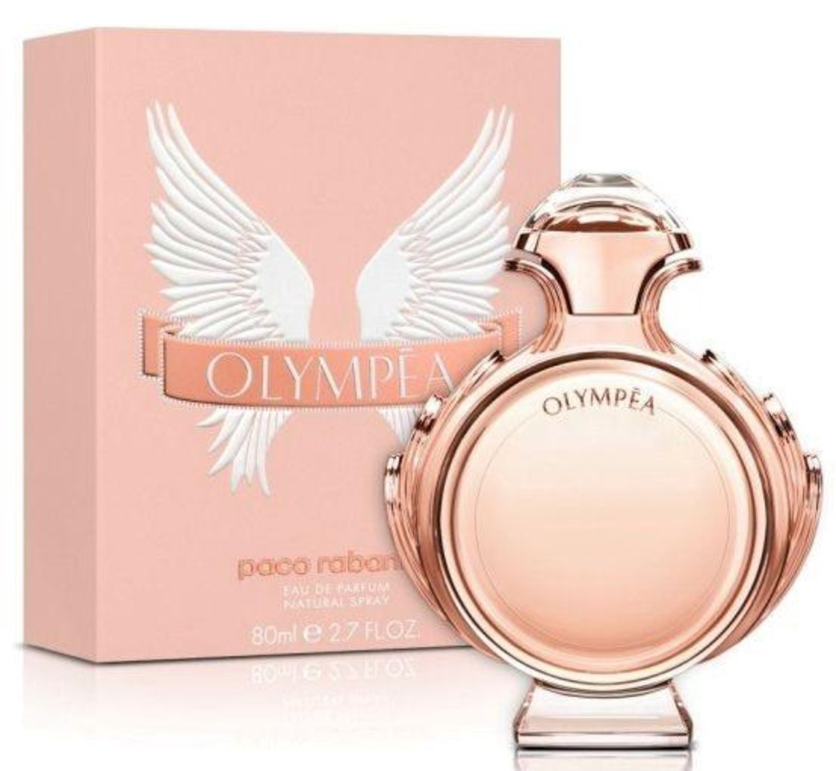 Perfume Olympéa 80ml | Paco Rabanne