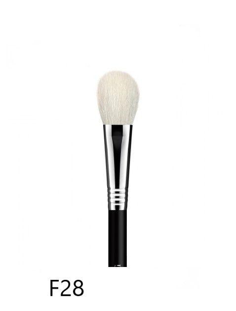 Pinceis Face - Iluminador/Blush | Daymakeup
