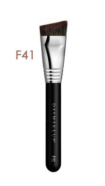 Pincel para contorno F41 | Daymakeup