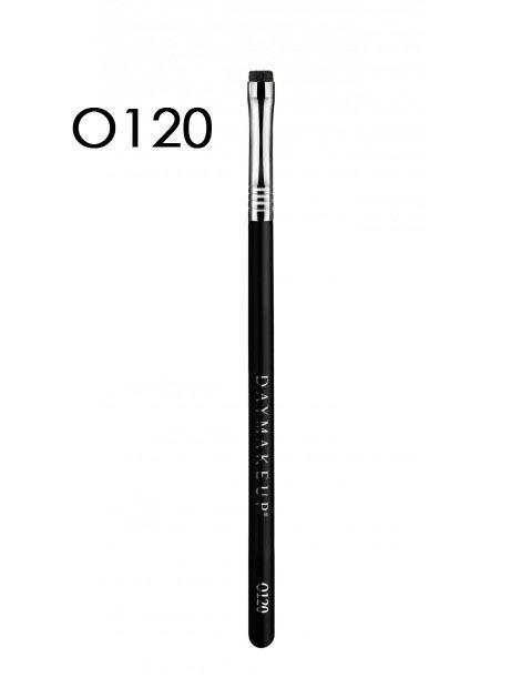 Pincel Precisão Olhos Middle Hair O120   Daymakeup