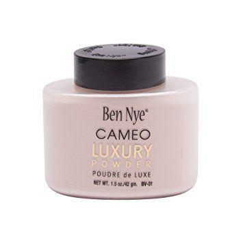 Pó translúcido  Luxury Powder 42g | Ben Nye