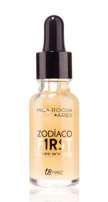 Primer Booster Zodíaco Áries Mica Rocha | TB Make