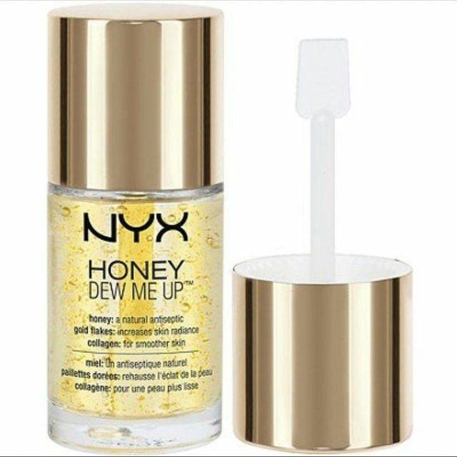 Primer Honey Dew Me Up   Nyx