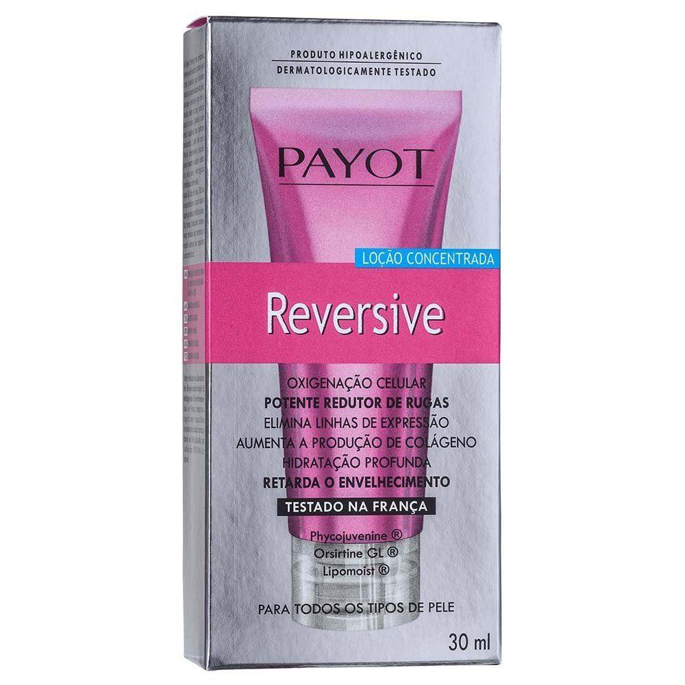 Reversive Rejuvenescedor Facial  30ml | Payot