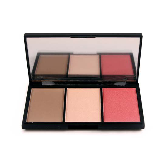 Sculpting Kit Paleta de Contorno | Makeover