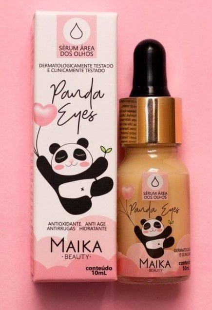 Sérum área dos olhos Panda Eyes | Maika Beauty