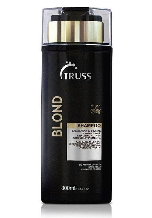 Shampoo Blond 300ml | Truss
