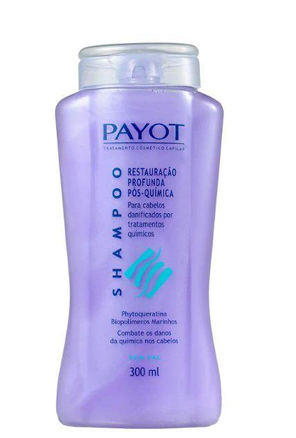 Shampoo  Phytoqueratina Restauração Profunda  300ml | Payot