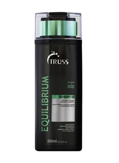 Shampoo Equilibrium 300ml | Truss