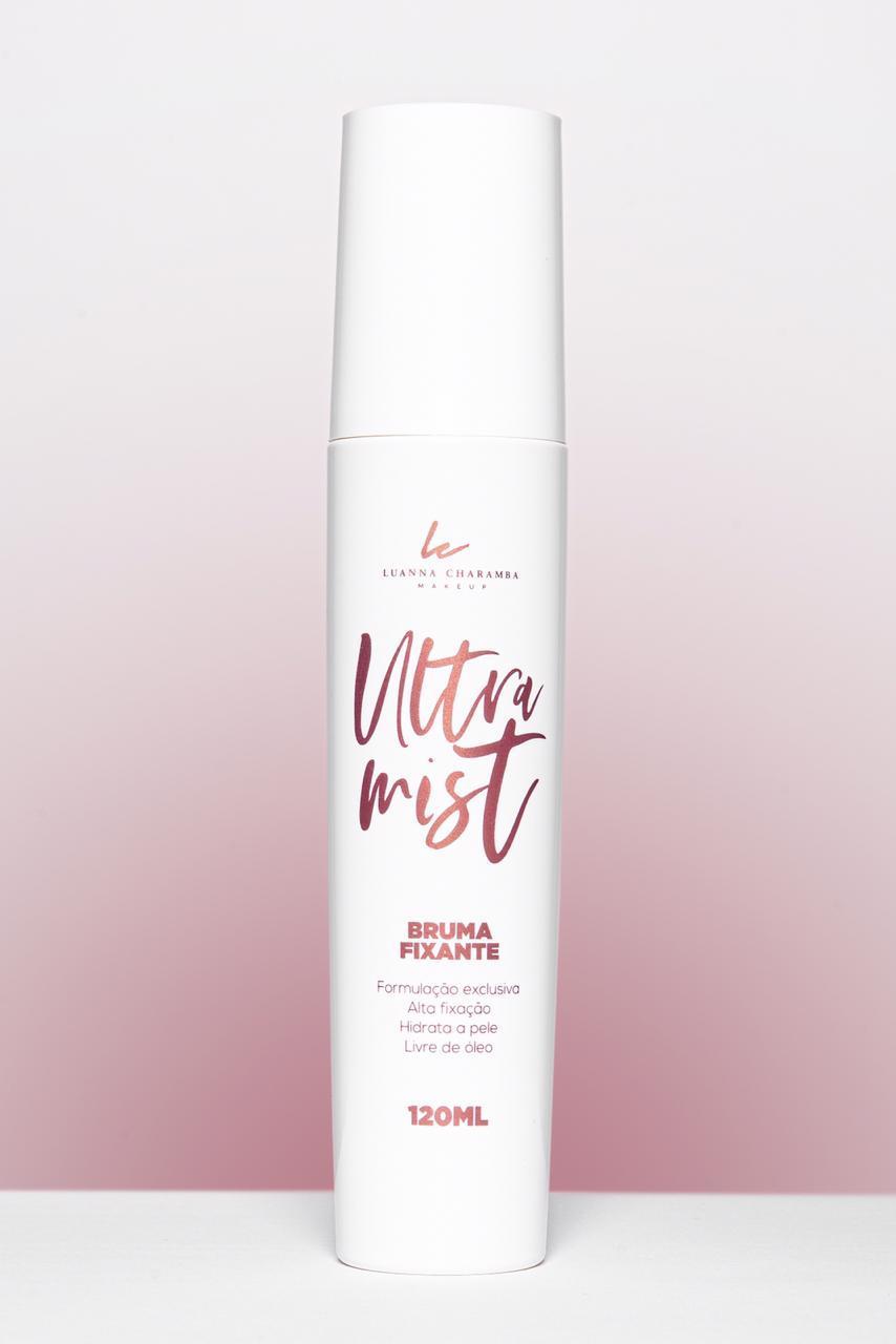 Ultra Mist Bruma Fixante | Luanna Charamba