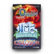 Erva Mate Ouropy - Ice Menthol Explosion 500G