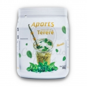 Erva para Tereré - Aports - Hortelã