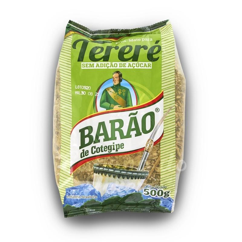 Barao De Cotegipe - Tradicional - Embalagem Plastica