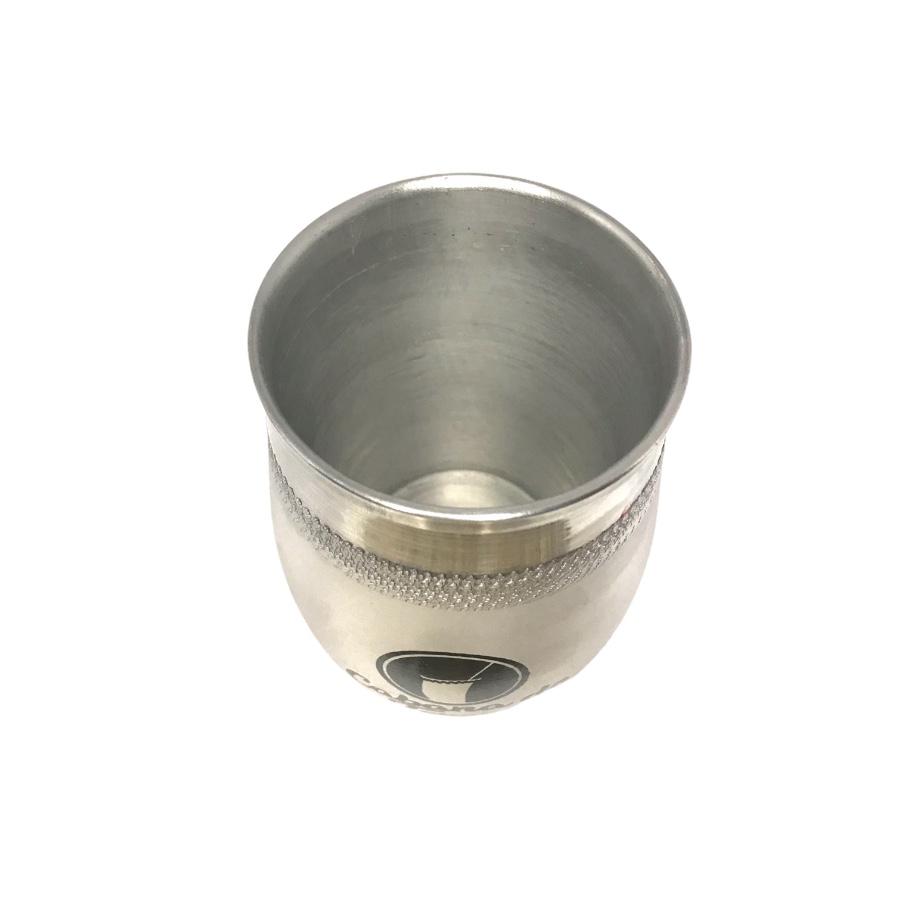 Copo Alumínio Térmico Cilíndrico