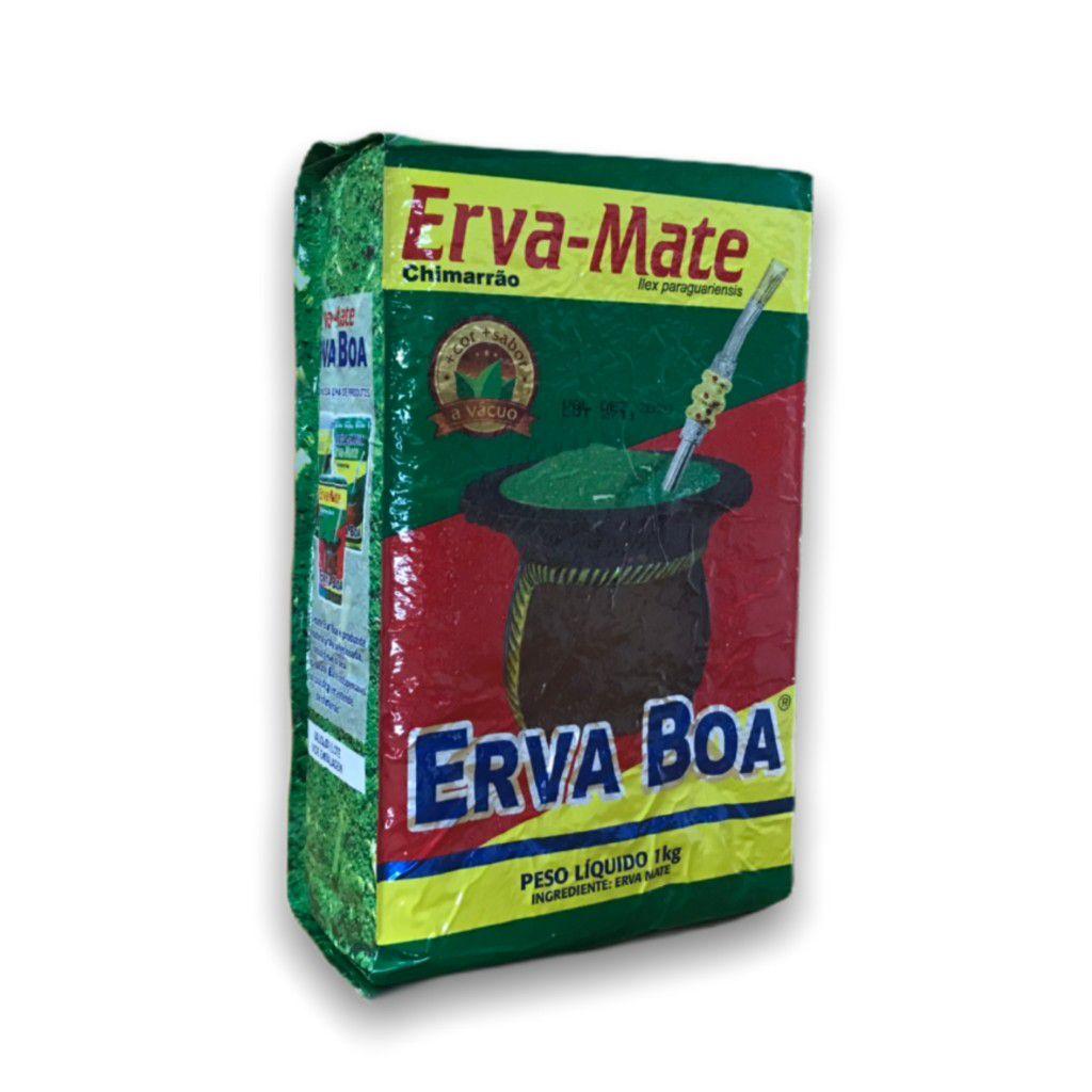 Erva Boa Chimarrao 1Kg