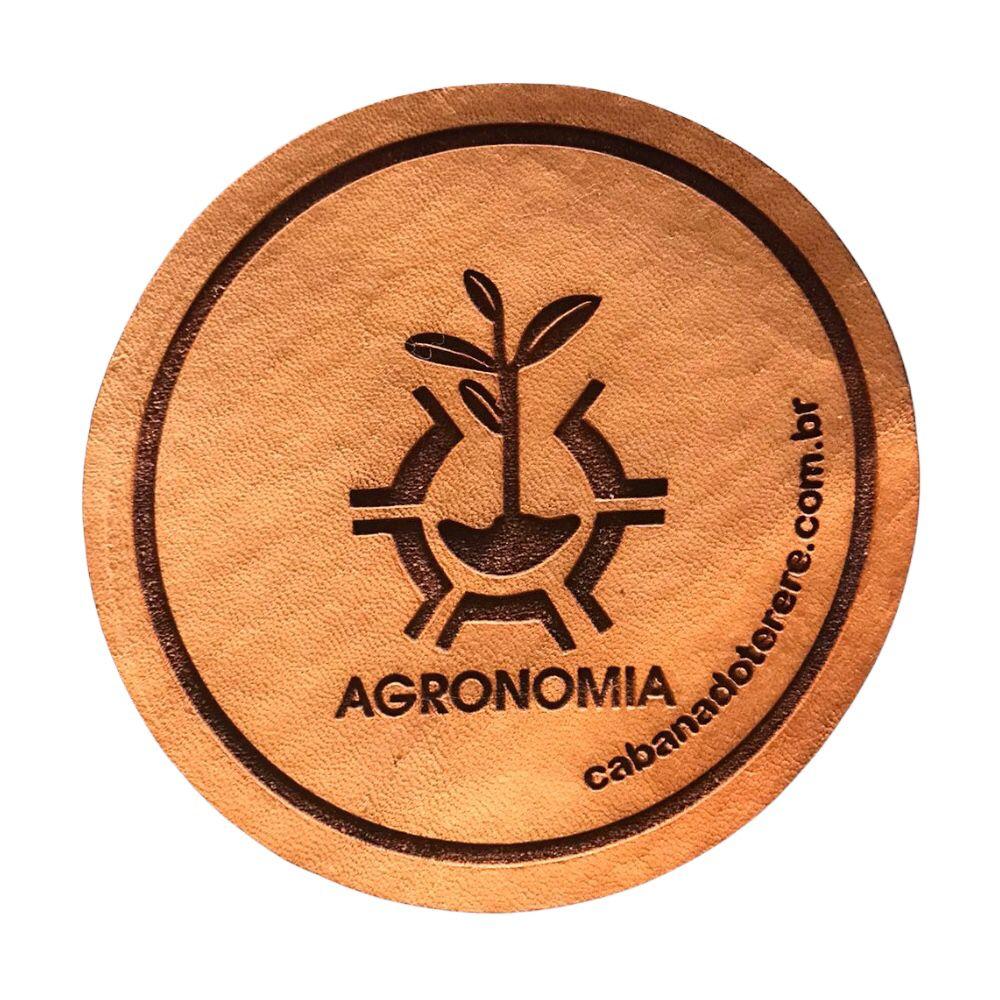Porta Copo Agronomia (X2)