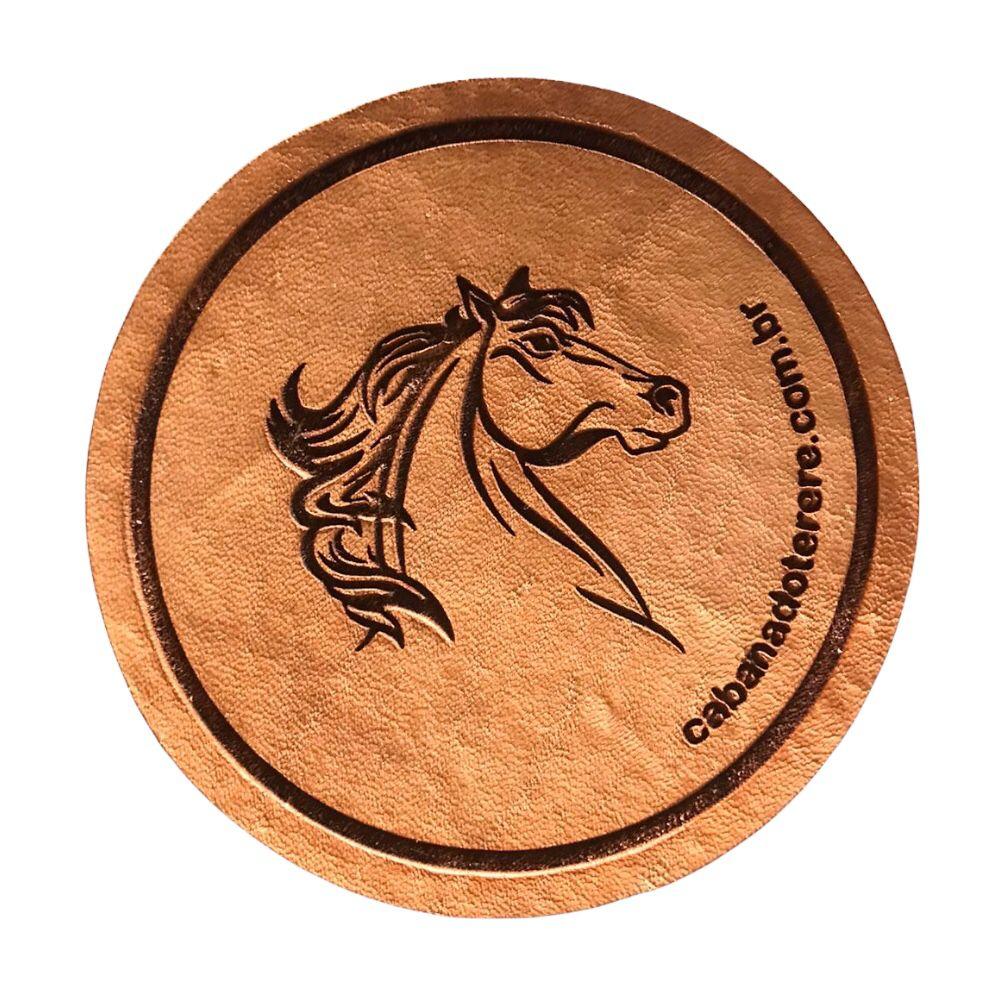 Porta Copo Cavalo (X2)