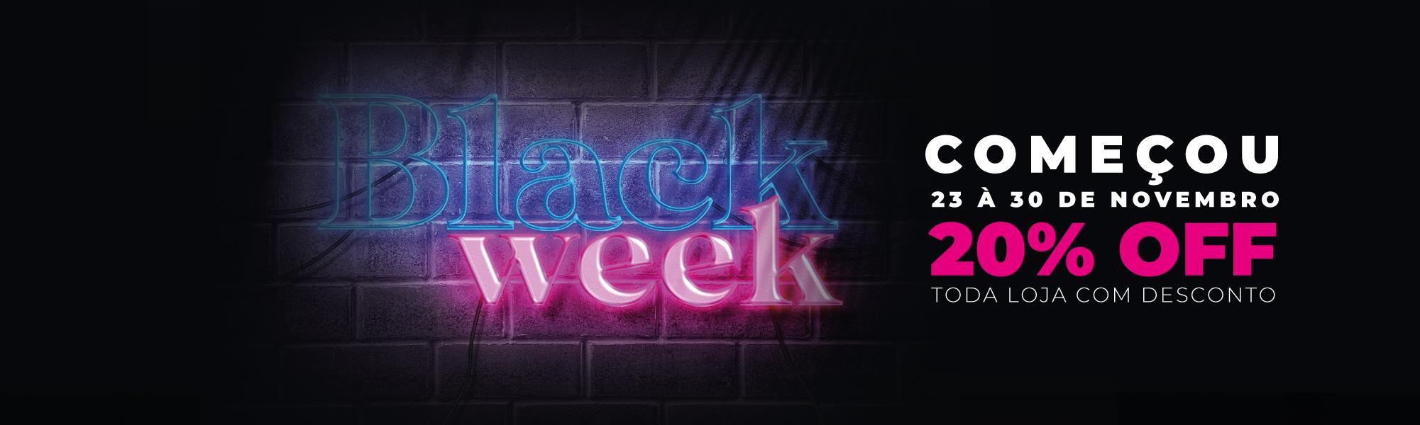 BLACK WEEK BOAZ