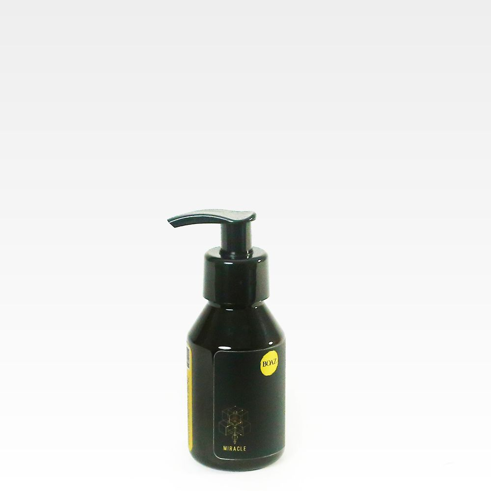 Miracle Essential Care - Leave-in - Boaz Hair