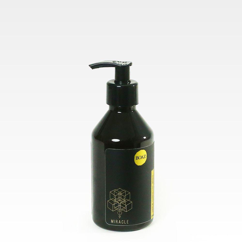 Miracle Essential Care - Shampoo - Boaz Hair