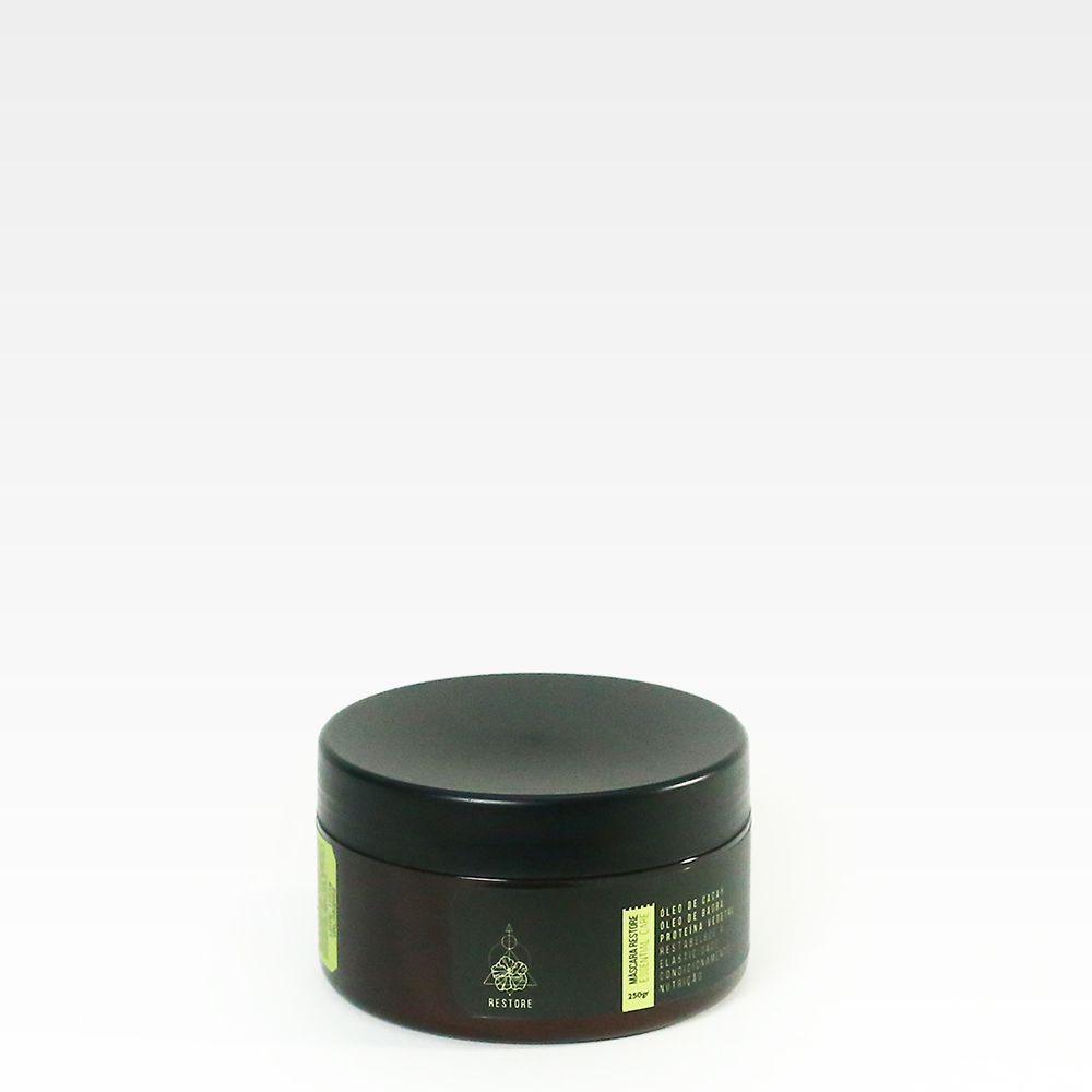 Restore Kit Médio - Boaz Hair