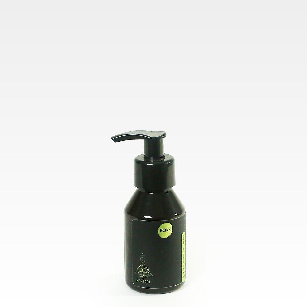 Restore Essential Care - Leave-in - Boaz Hair