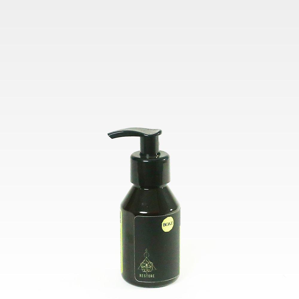 Restore Essential Care - Shampoo - Boaz Hair