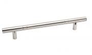 Puxador para Móveis Alumínio Modelo 210 com Friso Pauma