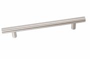 Puxador para Móveis Alumínio Modelo 210 sem Friso Pauma