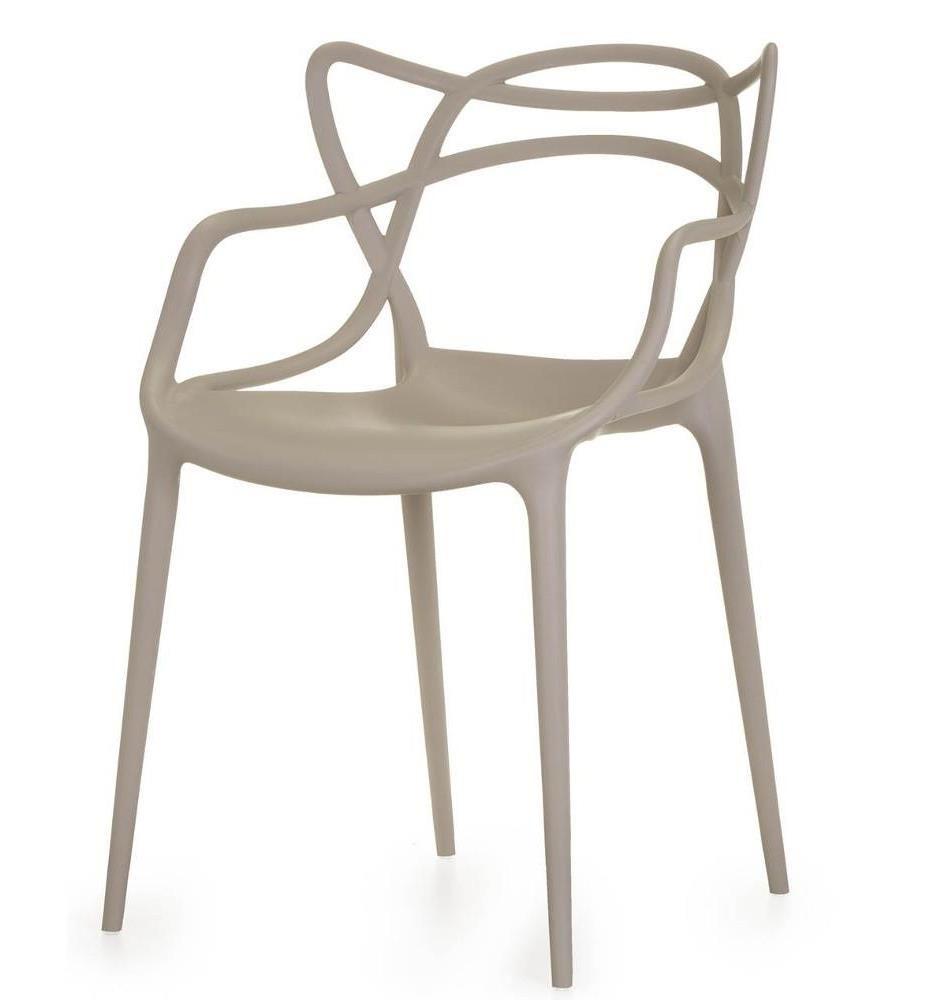 Cadeira Alegra   Diversas Cores