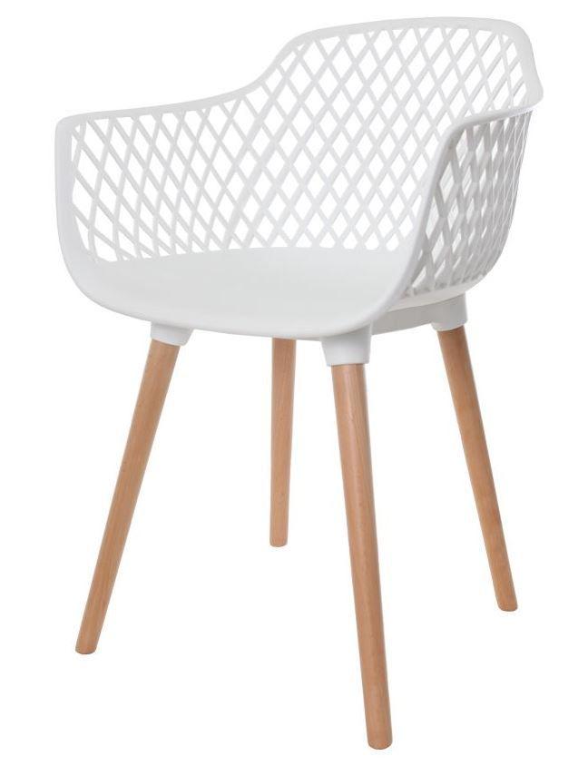 Cadeira Alve | Diversas Cores
