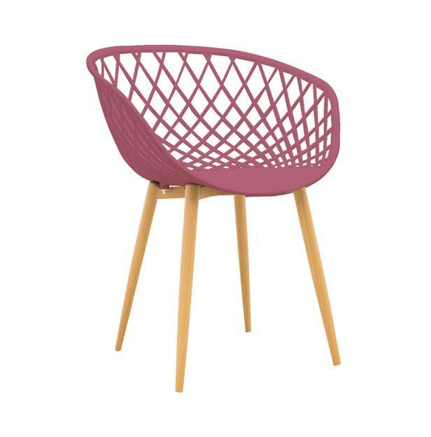 Cadeira Clarice | Diversas Cores