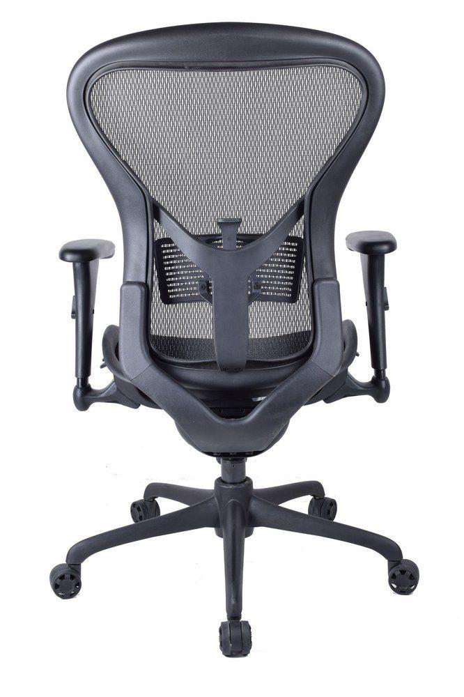 Cadeira de Escritório Presidente Prime