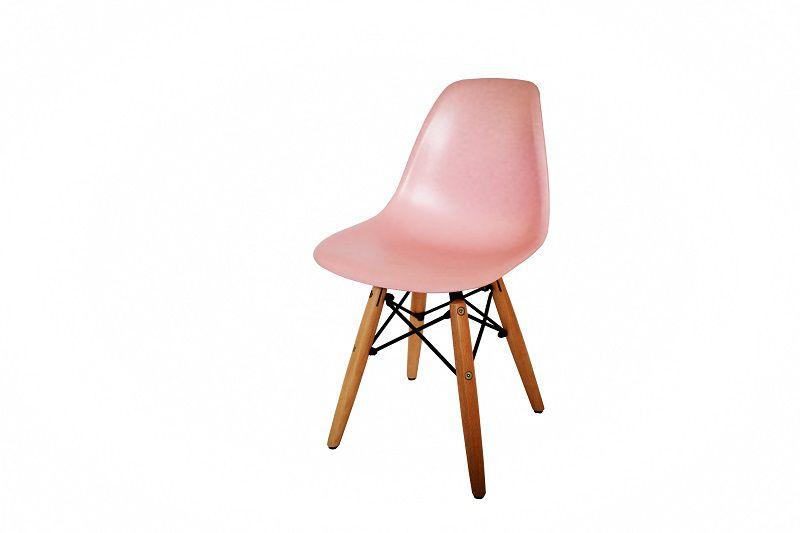 Cadeira Eames Infantil